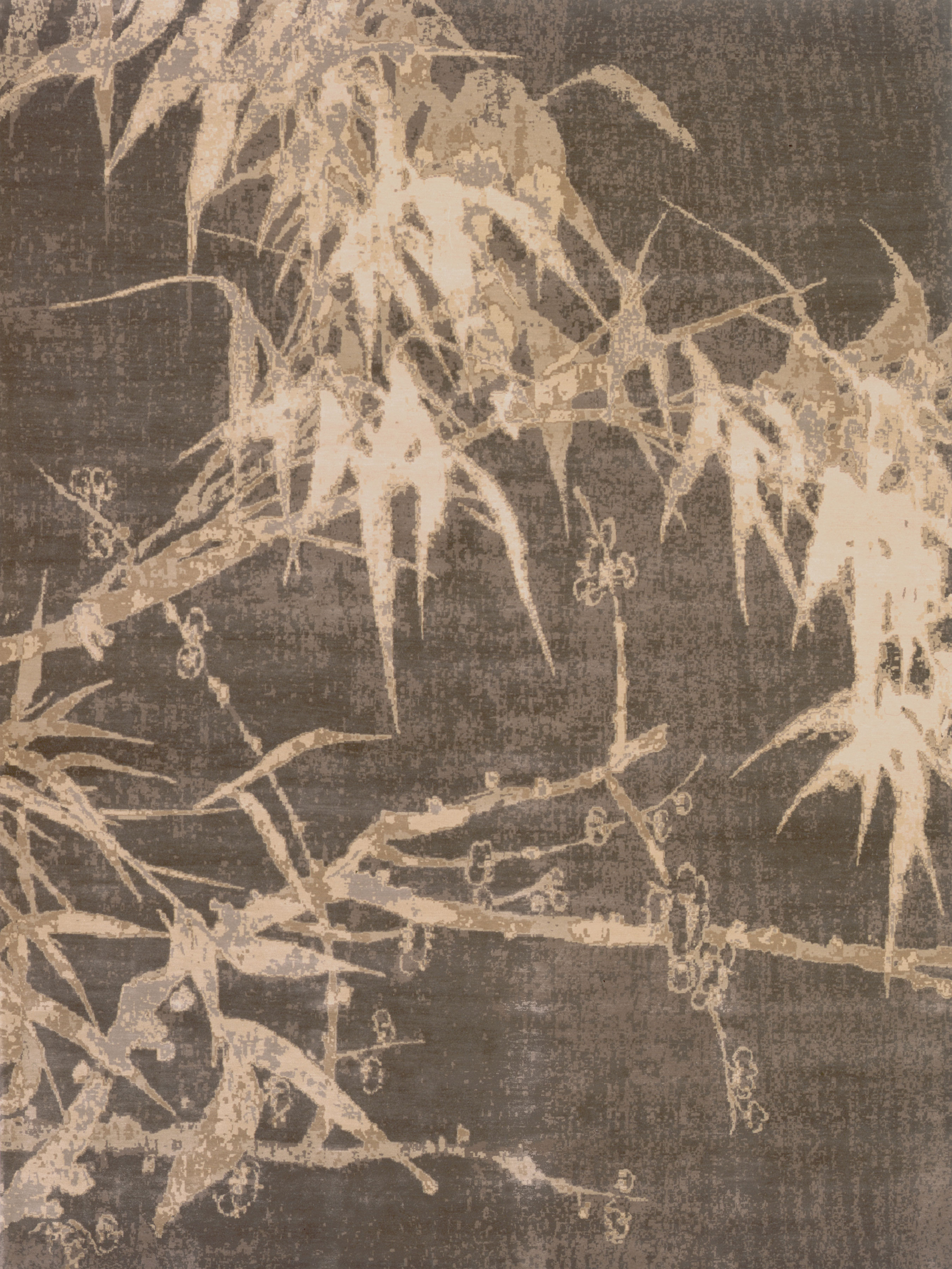 Chinese Painting Reverse